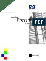 eBook Module 6 Presentation (Using PowerPoint)