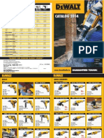 Dewalt Catalog