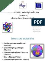 La dimensión ética, estética y axiológica del.pptx