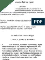 La Reducción Teórica.ppt
