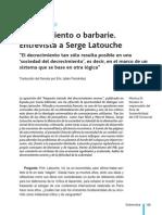entrevista a Serge Latouche_M.DIDONATO.pdf