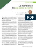 La tramitacion de los contratos menores.pdf