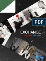 EXCHANGE España-Norge
