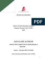 Les class actions.pdf