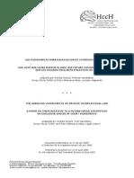LES INSTRUMENTS AMERICAINS DU DROIT INTERNATIONAL PRIVE.pdf