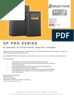 BR0007_02 SP PRO Series II Data Sheet Web