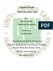 Presentasi Kasus Rizweta Destin (1102009253)