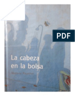Cabeza en la bolsa, la - Pourchet, Marjorie.pdf