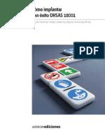 Como implantar con exito OHSAS 18001.pdf