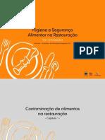 Cap_1_Contaminacao_de_alimentos_na_restauracao.pps