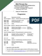 MILD Programme October 2014