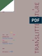 Translittérature45.pdf