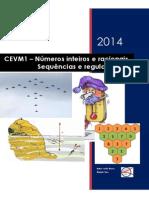 M1 - Números inteiros e racionais Sequências e regularidades.pdf