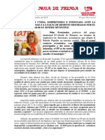 IU critica la irresponsabilidad y falta de respeto del PP por malgastar el dinero municipal en un stand propio de FITUR.pdf