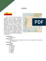 Despre Spania