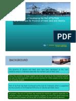 2 Jaap c Levara Newest Slide for Port Development of Tg Priok 21072011