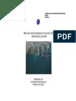 Master Plan Tanjung Priok Port 2007.pdf
