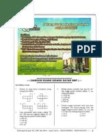 Soal Matematika SMP Bangun Ruang Bidang Datar.pdf