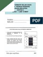 Bahasa Malaysia Tahun2