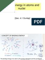 05 Nuclear Binding Energy