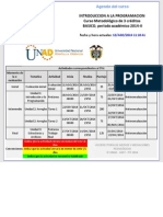 Agenda - INTRODUCCION A LA PROGRAMACION - 2014-II.pdf