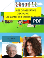 152652637-Theories-of-Assertive-Tactics.pptx