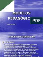 PRESENTACIÓN DE MODELOS PEDAGÓGICOS Y D C .ppt