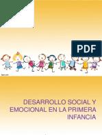 desarrollo social y emocional en la primera infancia.ppt