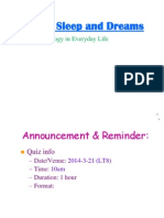 Lect 7 - Sleep & Dreams (notes).pdf
