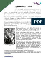 Víctor Brauner, premoniciones y mitos