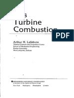 Arthur Lefebvre Gas Turbine Combustion  1983.pdf