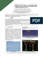 Aero Landing Gear Simulation.pdf