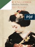 Vida de una Geisha - Mineko Iwasaki.pdf