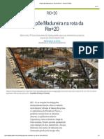 Parque Madureira Rio+20