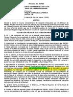 Sentencia 26789(11-03-09).docx