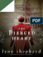 The Pierced Heart by Lynn Shepherd, excerpt