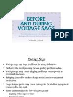 Voltage Sags