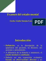 Examen mental-1.ppt