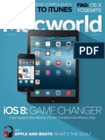 Macworld - September 2014 USA