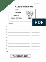 RIFA A BENEFICIO 8VO AÑO.docx
