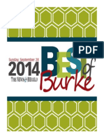 Best of Burke 2014 | The News Herald
