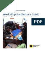 workshop facilitators guide v3