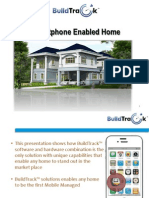 Home Automation in India - BuildTrack