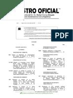 Reformas Al Estatuto Orgnico de Gestin Organizacional