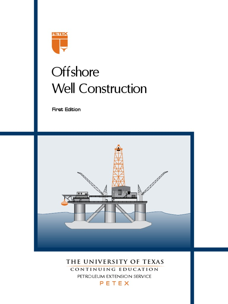 Offshore well construction preview a reflection seismology hydrocarbon exploration
