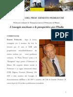 Intervento Prof Ernesto Pedrocchi a favore del nucleare