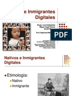nativosinmigrantesdigitales.ppt