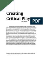 CriticalPlay