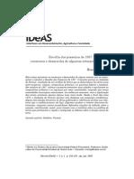 A Revolta dos Posseiros de 1957 Consensos e Desacordos.pdf