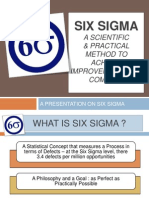 Six Sigma Explained!